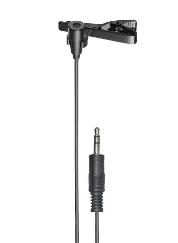 Audio Technica ATR3350xiS mikrofon mygg som ny | FINN.no