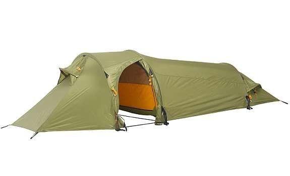 Helsport Sarek 3+ telt, lite brukt | FINN.no