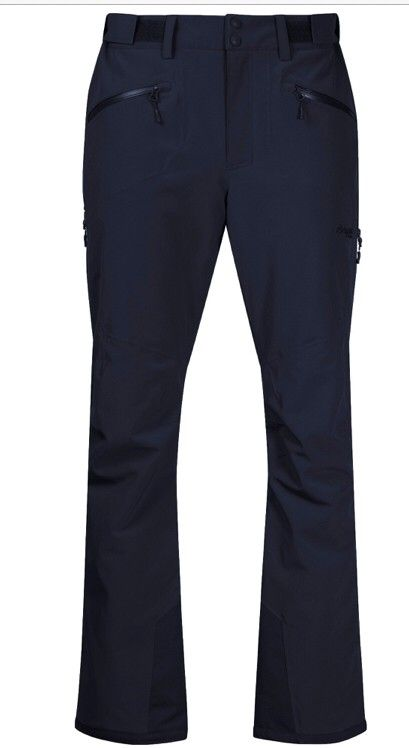 Bergans Oppdal insulated bukse | FINN.no