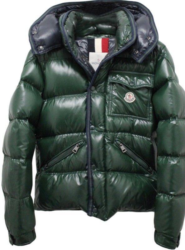Moncler jakke | FINN.no