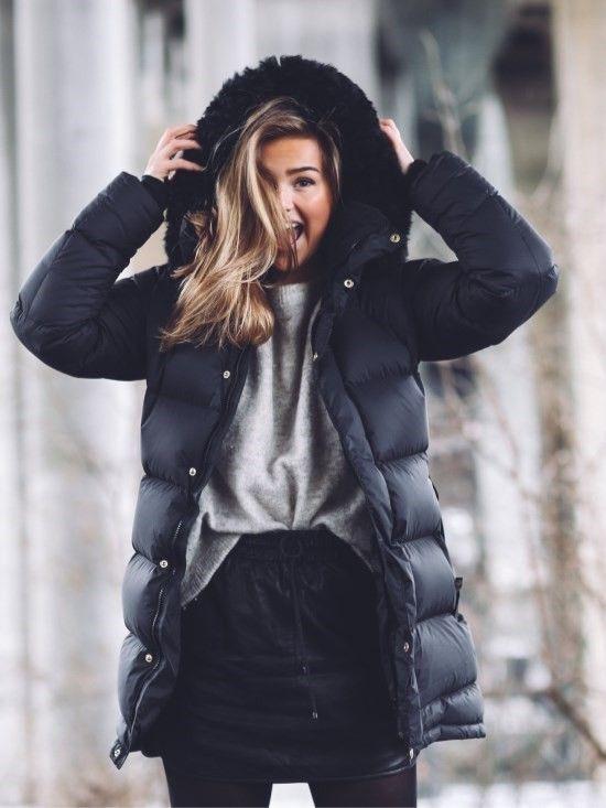 Fleischer couture parkas | FINN.no