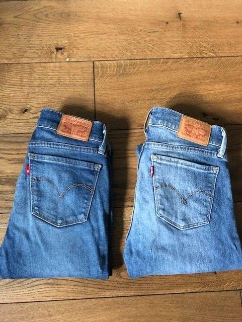 Levis , bukser | FINN.no