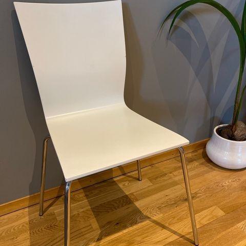 Best pris på Bolia Design Harvard Chair (läder) Stoler