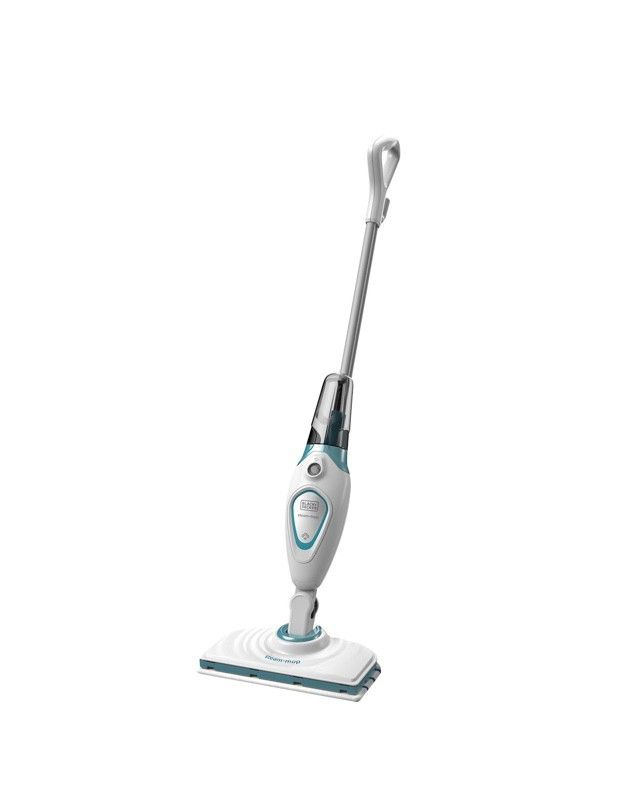 Kjøp Dampmopp Steam Mop 2,0 | Støvsugere | KitchenTime