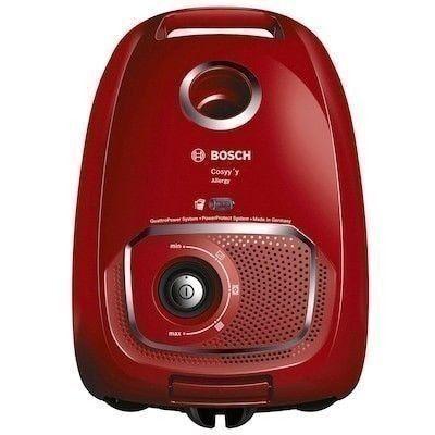 Ny Bosch støvsuger | FINN.no