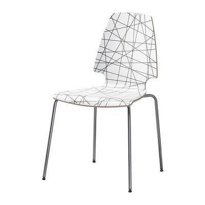 4 VILMAR spisestoler fra IKEA | FINN.no