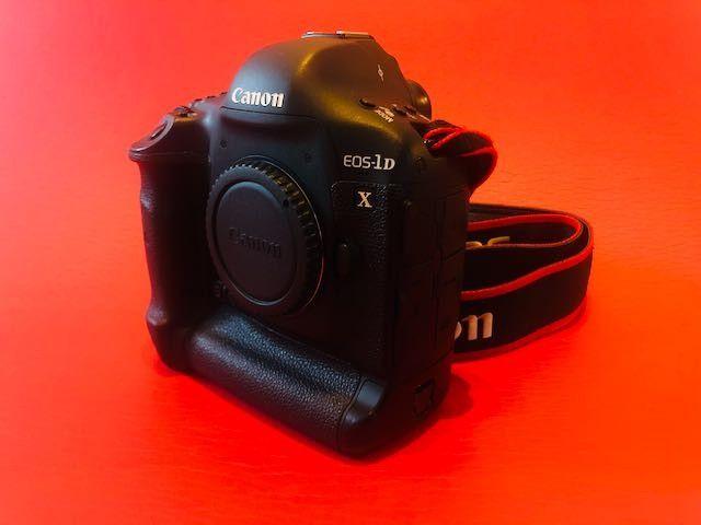 Canon 30d *strøkent med ekstra utstyr*   FINN.no