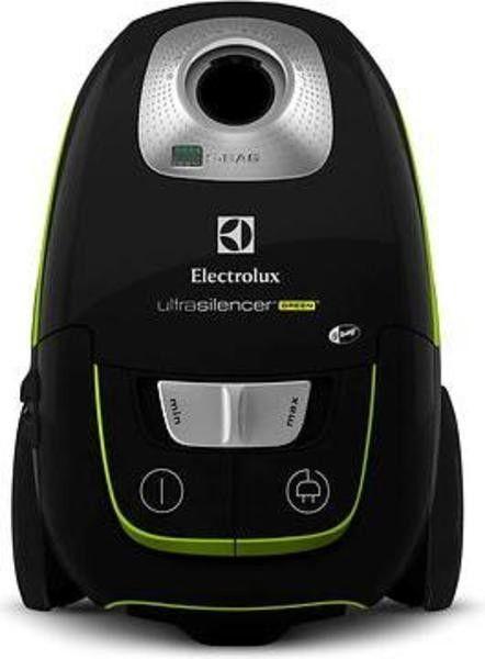 Electrolux UltraSilencer ZUSGREEN Støvsugere erfaringer