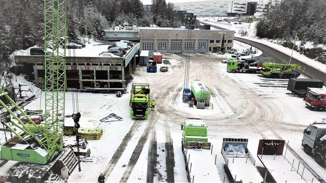 Myråsdalen 10, 1407 Vinterbro