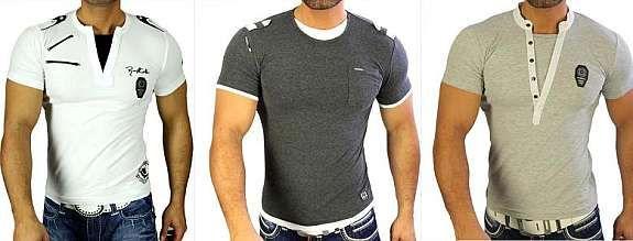 20 tøffe skjorter til gutta Mann