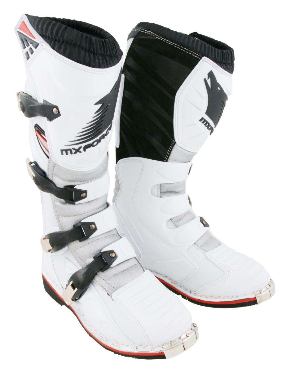 Mx cross støvler 44 | FINN.no