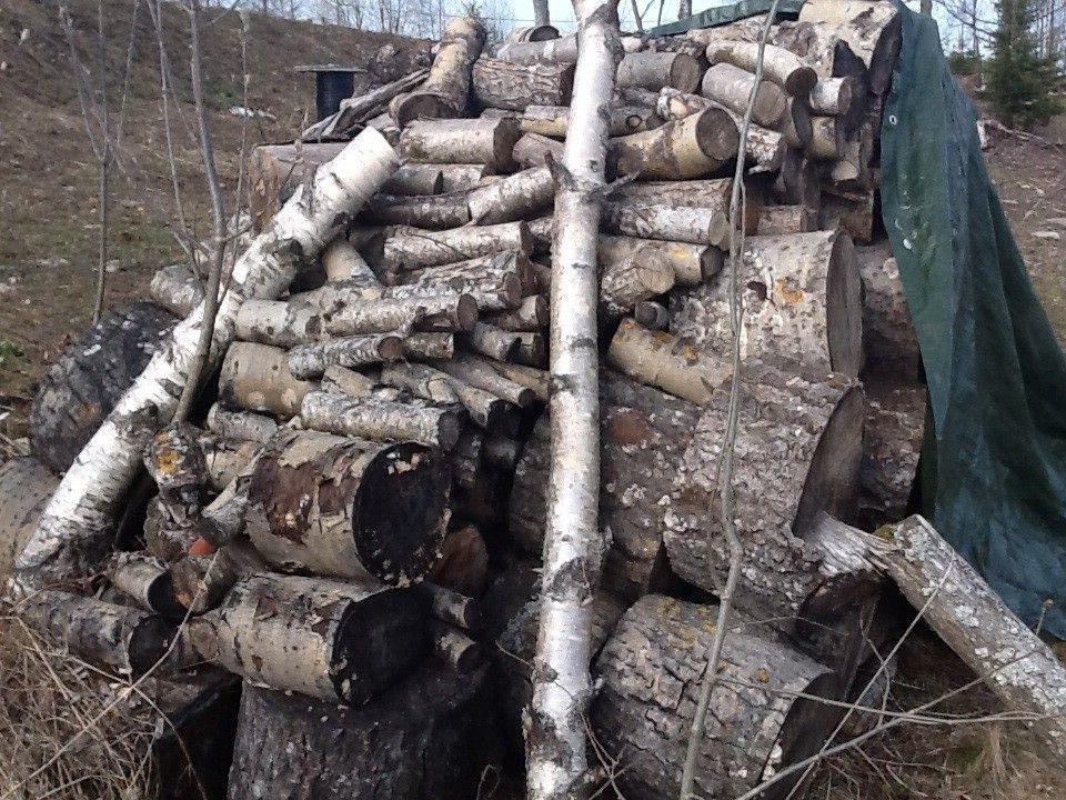 Enormt Billig ved, vedstubber og tømmer | FINN.no OX66