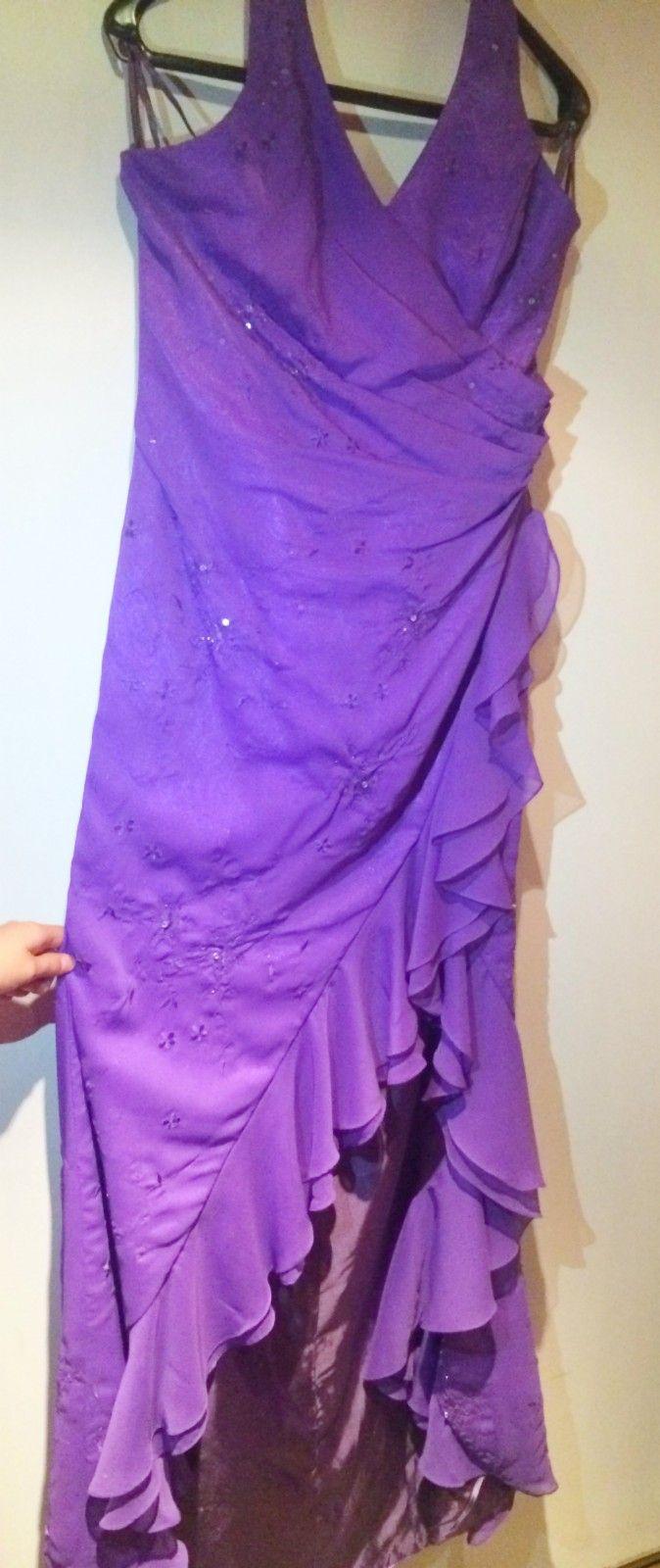 90d22665 Lilla kjole fra Agape | FINN.no