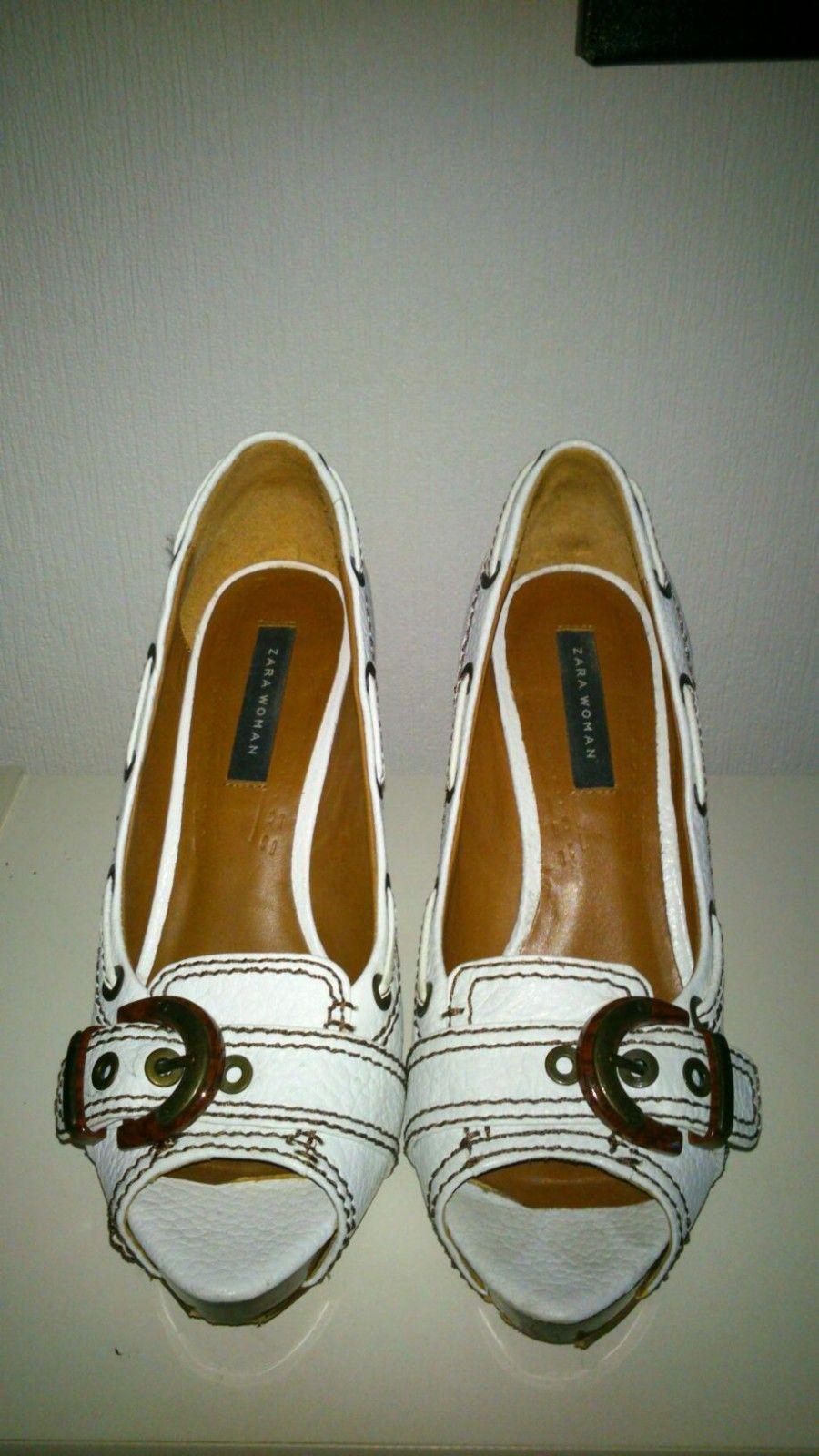Stilige sko fra Zara i str 37 | FINN.no