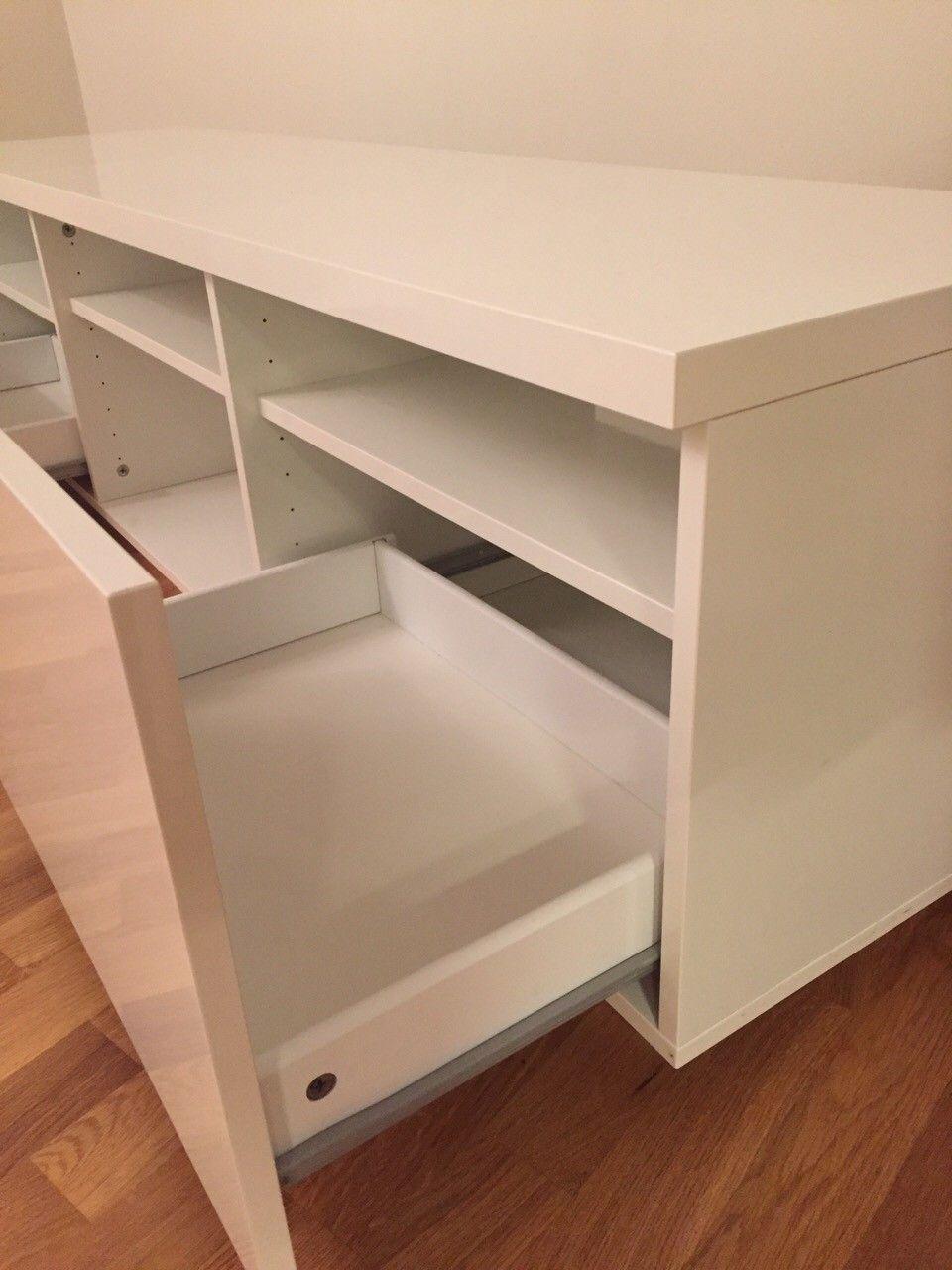 FINN РBy̴s TV-benk fra Ikea