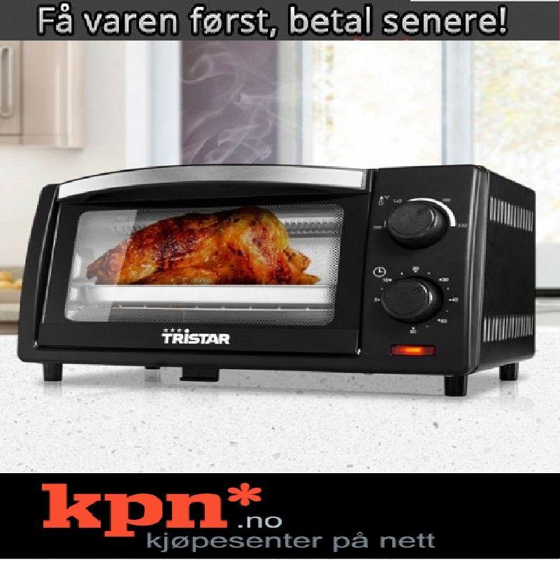 Super Elektrisk mini ovn | FINN.no HI76