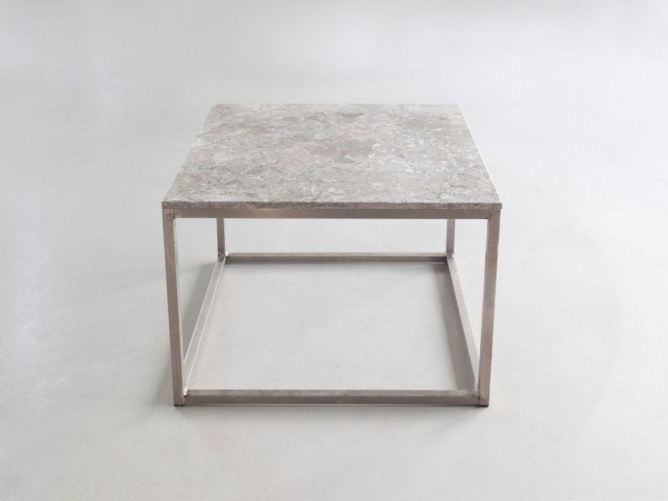 Seriøst Sofabord/stuebord i carrara marmor m.m Marmorbord med eller uten SS-33