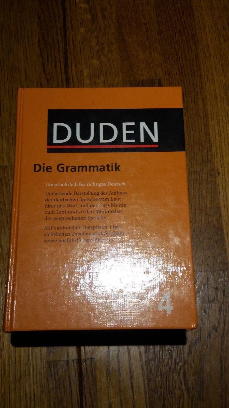 Duden, Langescheidt, Tysk Ordbok, grammatik, Stilistik | FINN no