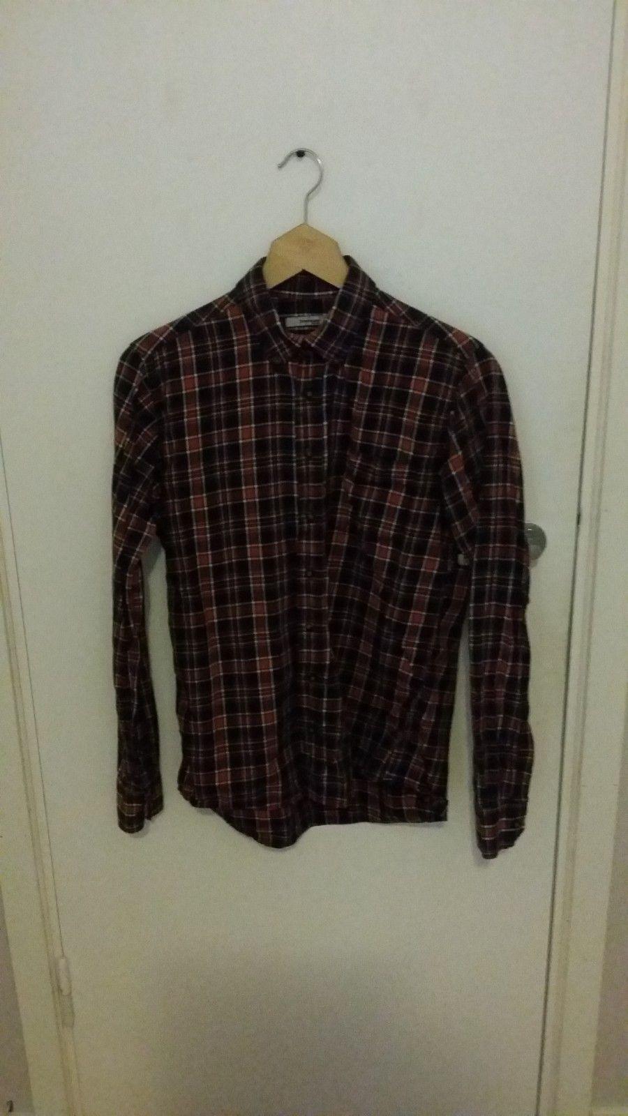 Skjorte fra Dressmann str. 3738 | FINN.no
