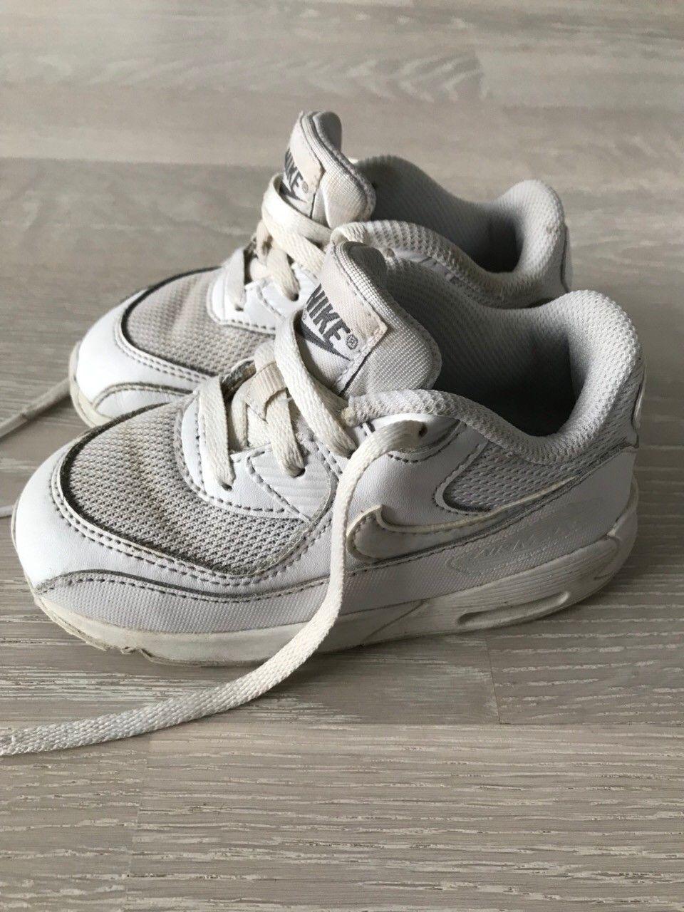 Nike air max str 46   FINN.no