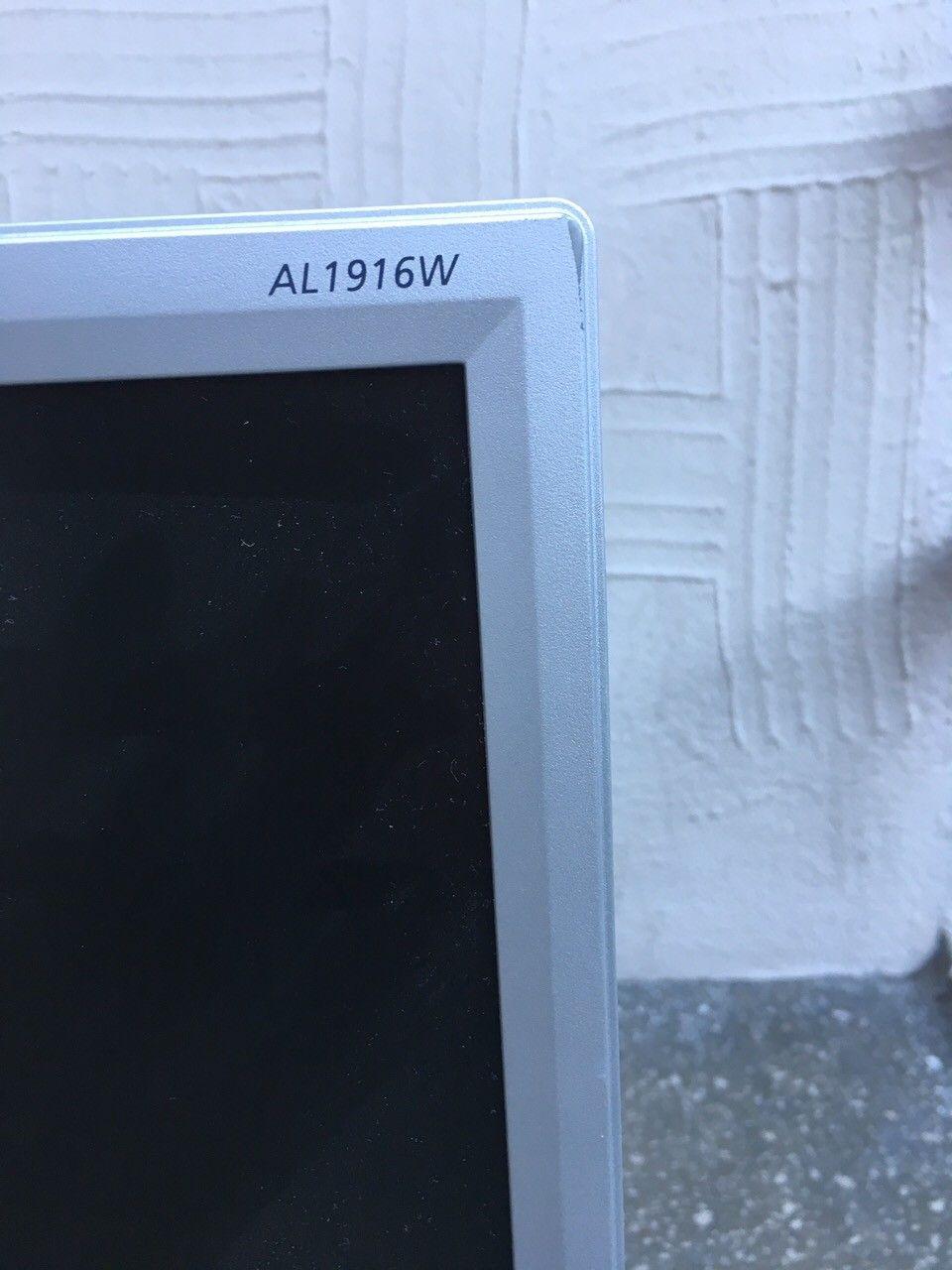 LCD - Oslo  - LCD skjerm selges pga av flytting - Oslo