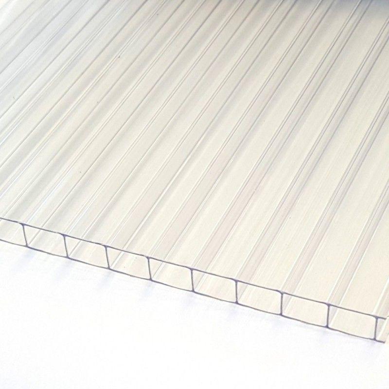 Modish Polykarbonat plater til drivhus, terasse, ulike størrelser   FINN.no NH-48
