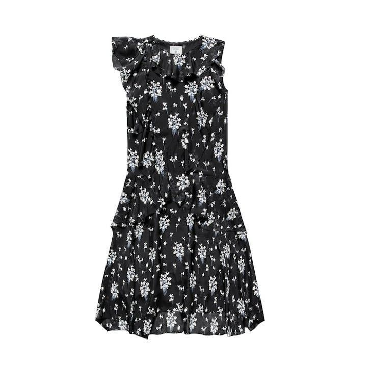 Erdem X HM kjole Str. 40   FINN.no