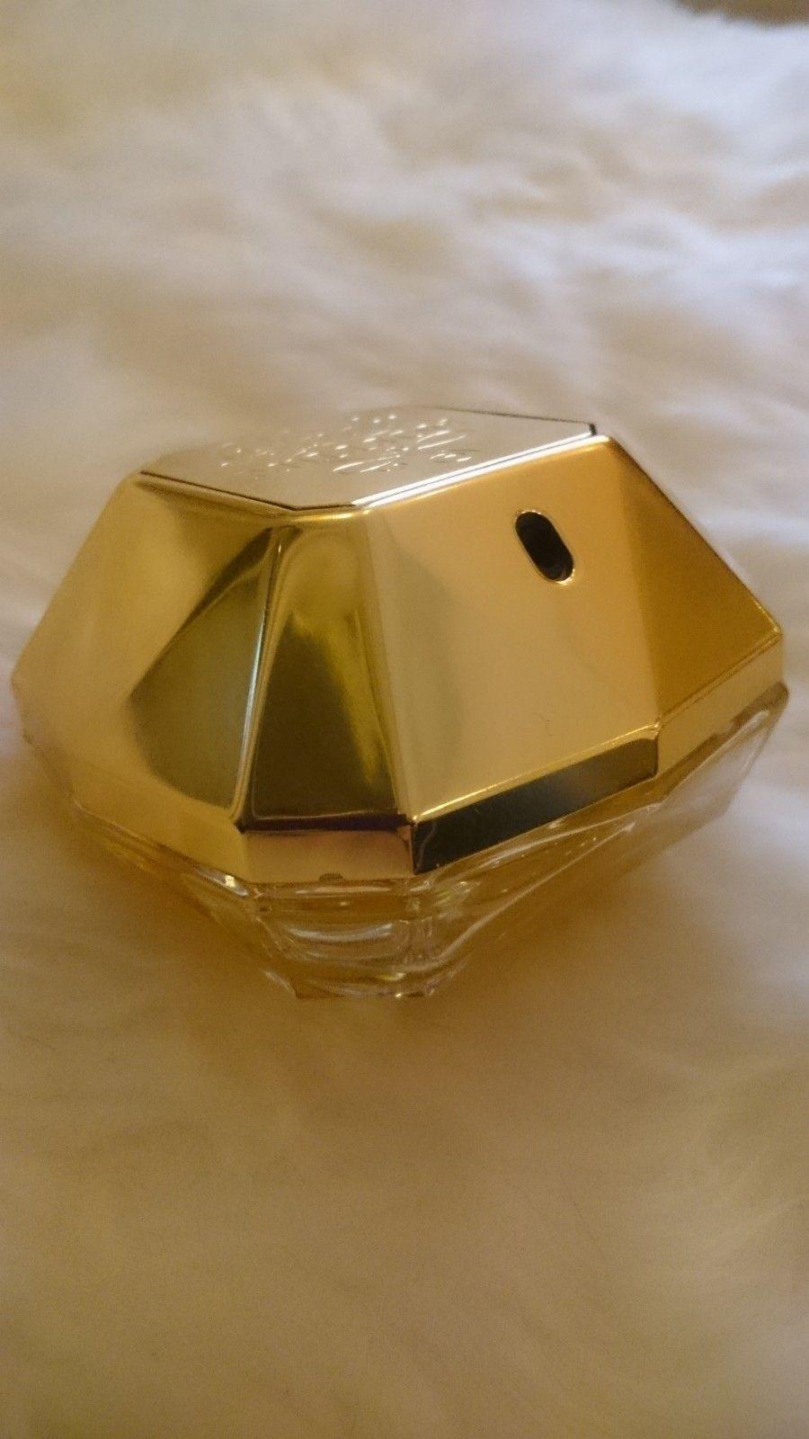 Paco Rabanne Lady Million Eau de Parfum 50 ml - Tønsberg  - Parfyme kjøpt på taxfree i september d.å. Brukt fem ganger. Selges fordi den ikke passer meg. - Tønsberg