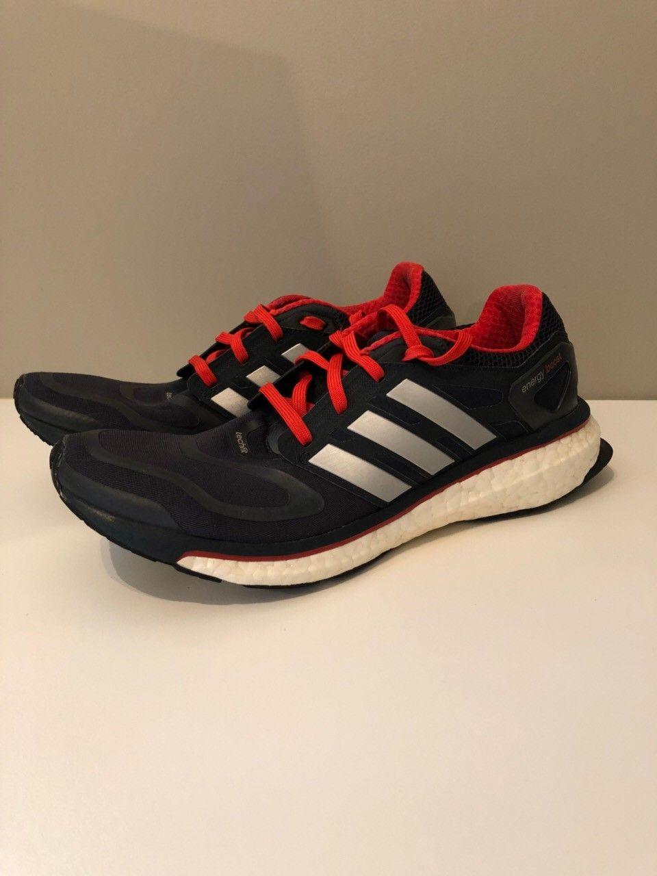 Adidas Energy Boost strl. 42 | FINN.no
