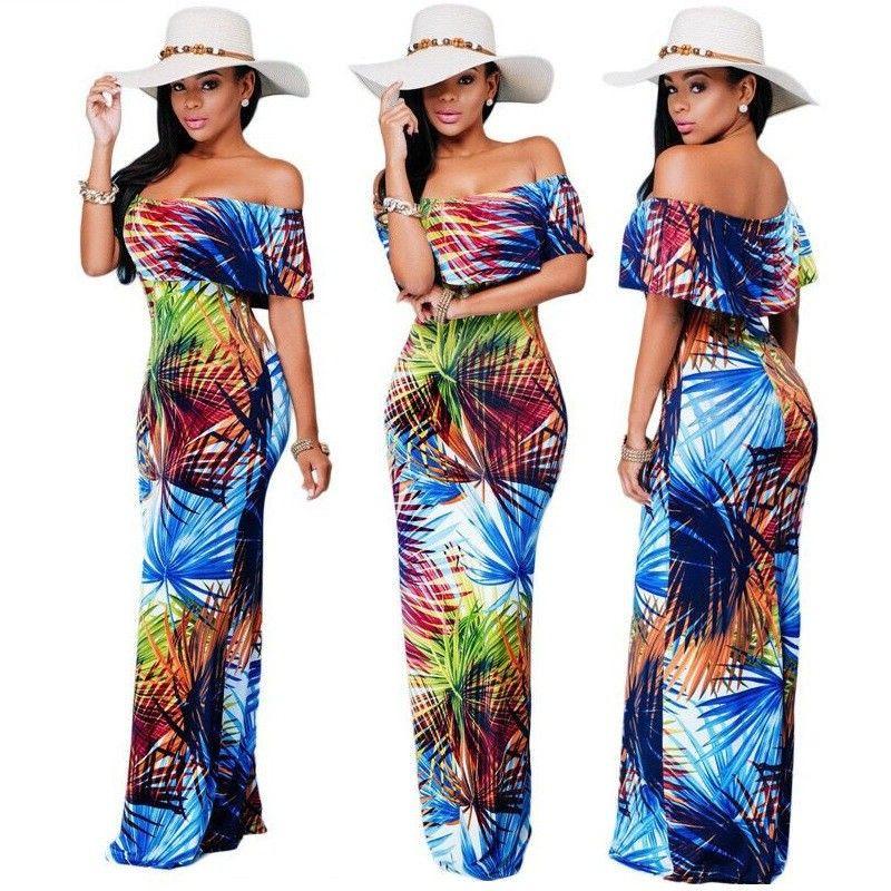 Sommer kjole - Ski  - Sommer kjolen du bare må ha :)  str : 40  Farger: Mulitcolour  Strech i stoffet og lengden er ca 130 cm - lett og ledig i stoffet :)   Frakt betales av kjøper kr 70.-   Lurer du på - Ski