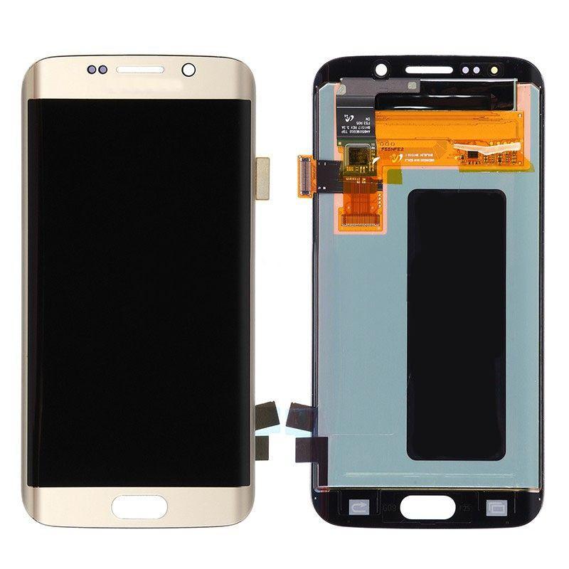Tidsmæssigt Tilbud: Samsung S6, S6 edge, S6 edge+, S7 og S7 edge skjermer KH-39
