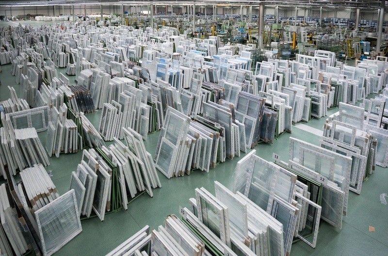 Trenger du vinduer nå ? Vi har over 1000 rimelige PVC vindu på lager | FINN.no