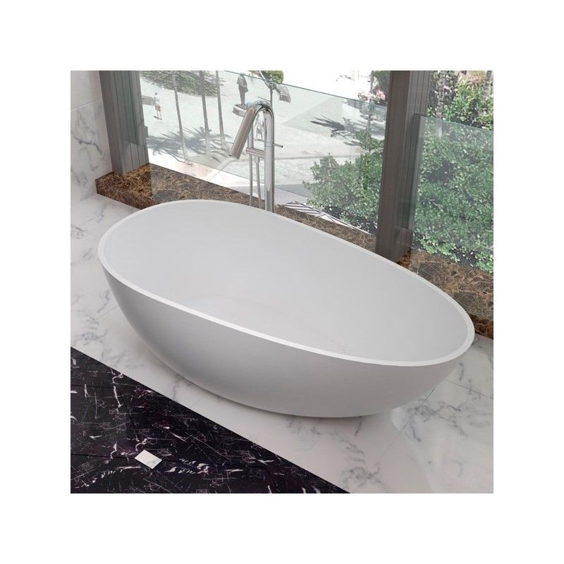 badekar i stein Stein Badekar   SALG | FINN.no badekar i stein