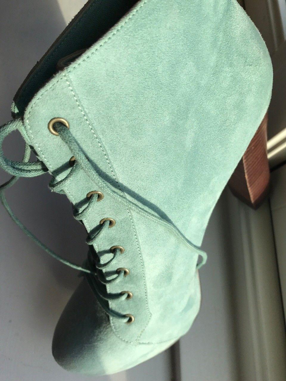 Chilli sko - Oslo  - Ubrukte damesko i fargen turkis med merke Chilli. Str 39. - Oslo