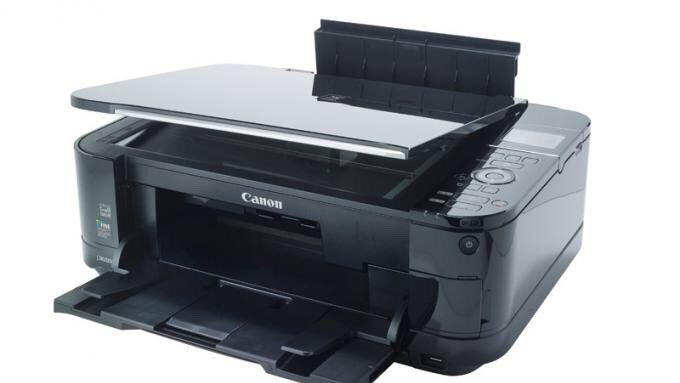 Printer /Scanner - Førde  - Printer/Scanner med wifi seljast kr 300,- eller høgstbydande. Printeren er i god stand, men lyt ha ny blekkpatron. - Førde