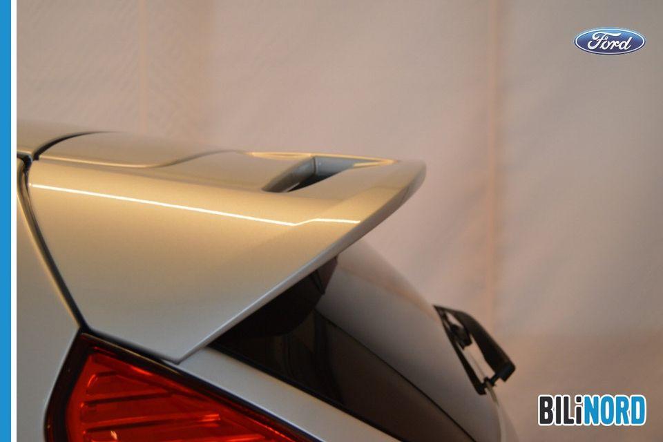 Bilbilde: Ford Fiesta