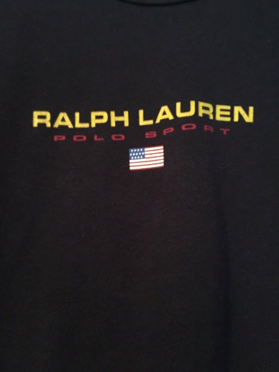 Polo sport t-skjorte - Oslo  - Polo Sport t-skjorte i marineblå/ navy selges. Passer en XS/S.   Supreme, palace, gosha polo by Ralph Lauren  250,- - Oslo