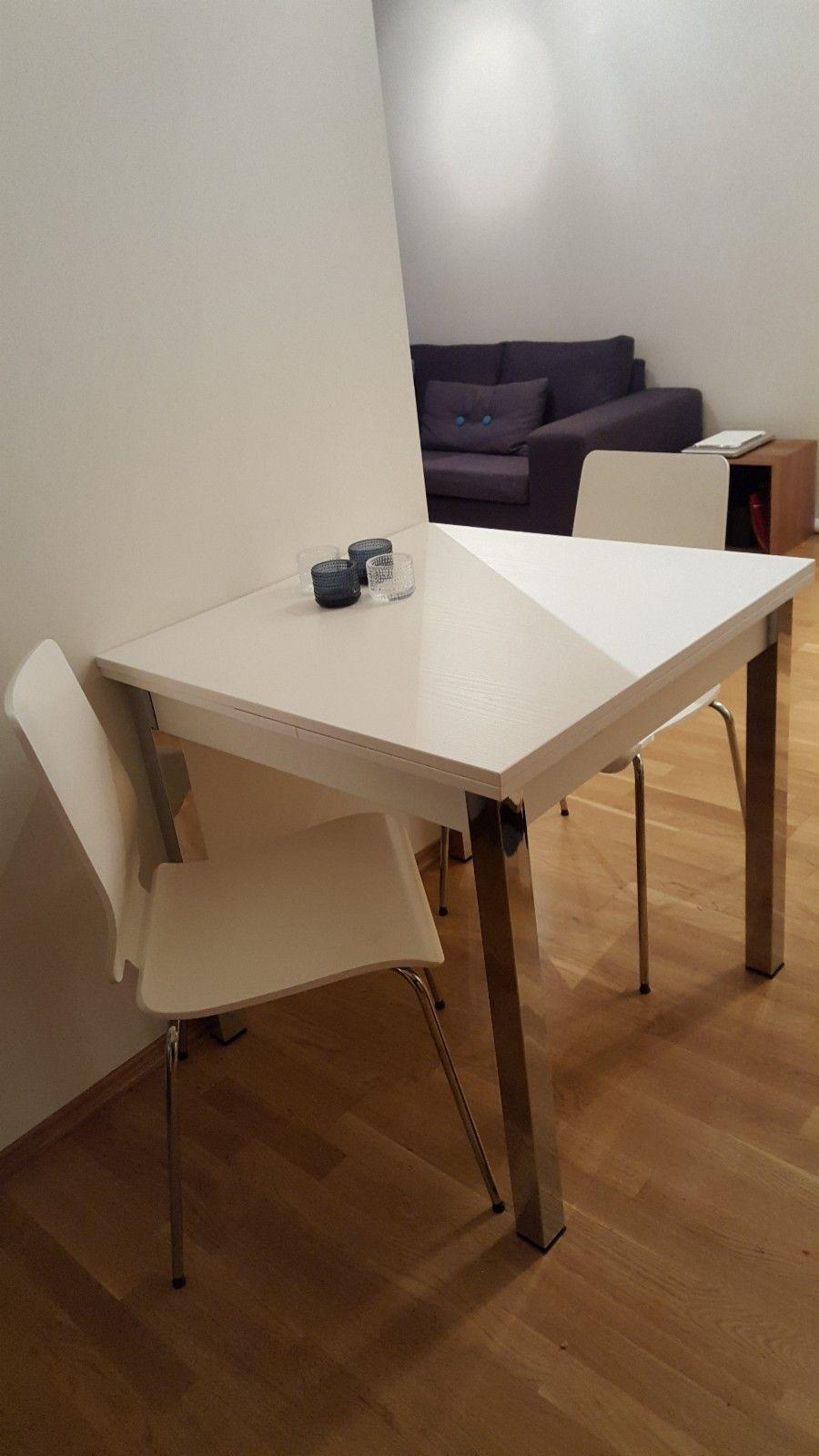 FINN - Nytt spisebord til salgs!