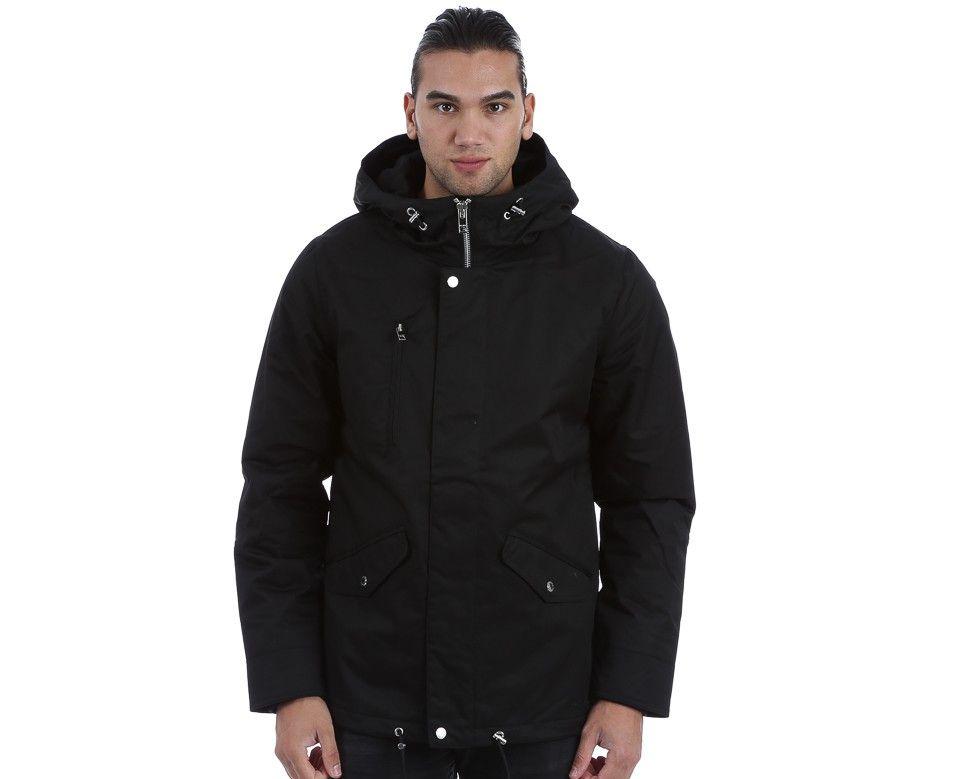 Men's jakke - Varhaug  - Men jakke blå farge ny pris var 2500 kr - Varhaug