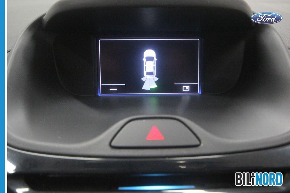 Bilbilde: Ford Ka+