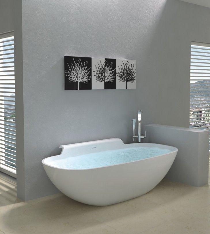 badekar i stein Stein Badekar   Carole NYHET | FINN.no badekar i stein