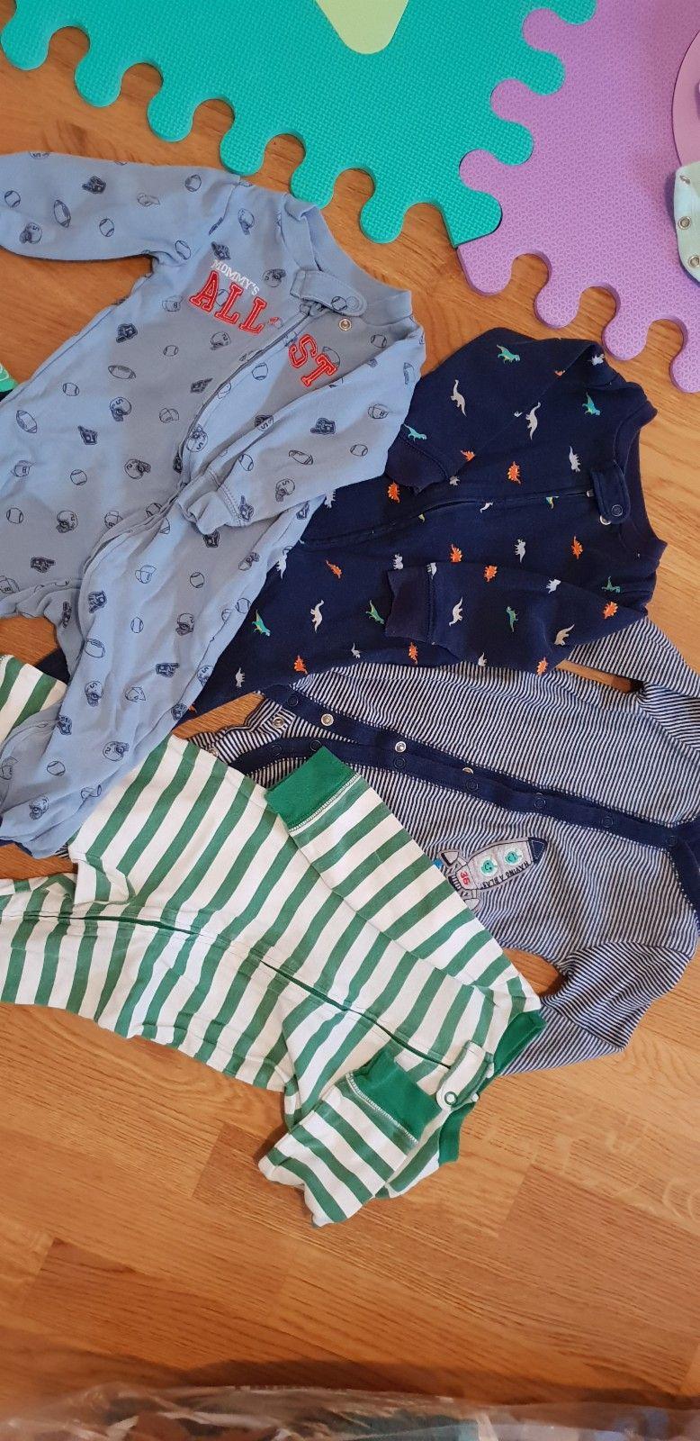 232d00d71 Alle 4 klær Str 74 | FINN.no