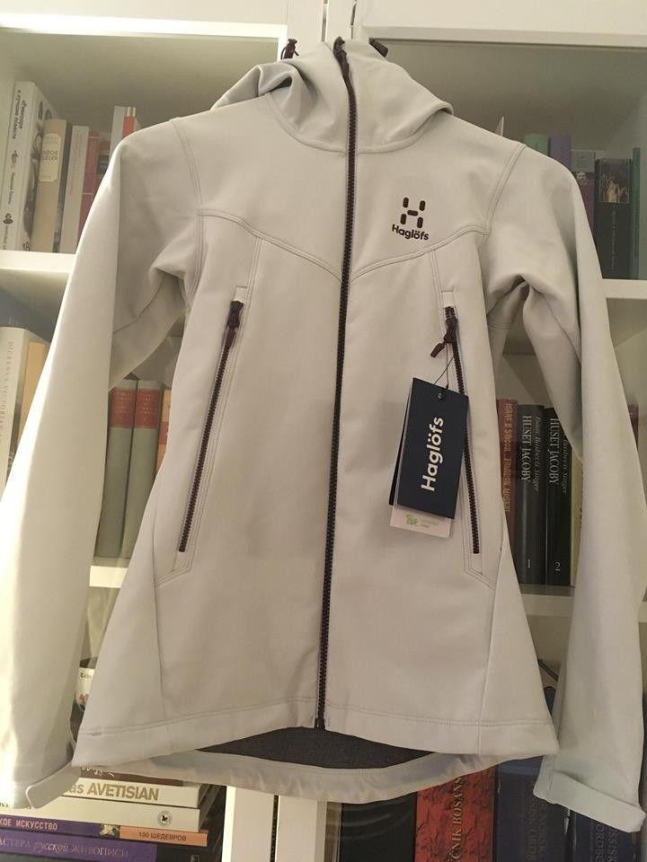 Hagløfs softshell jakke | FINN.no