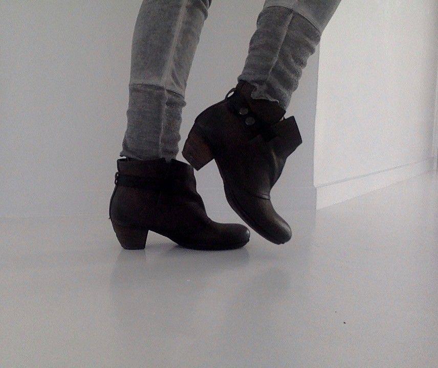 Air step fra lille vinkel sko str 37 | FINN.no