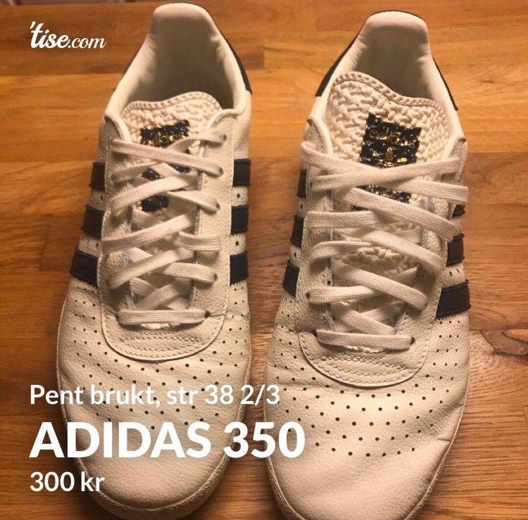 Adidas 350 sko | FINN.no