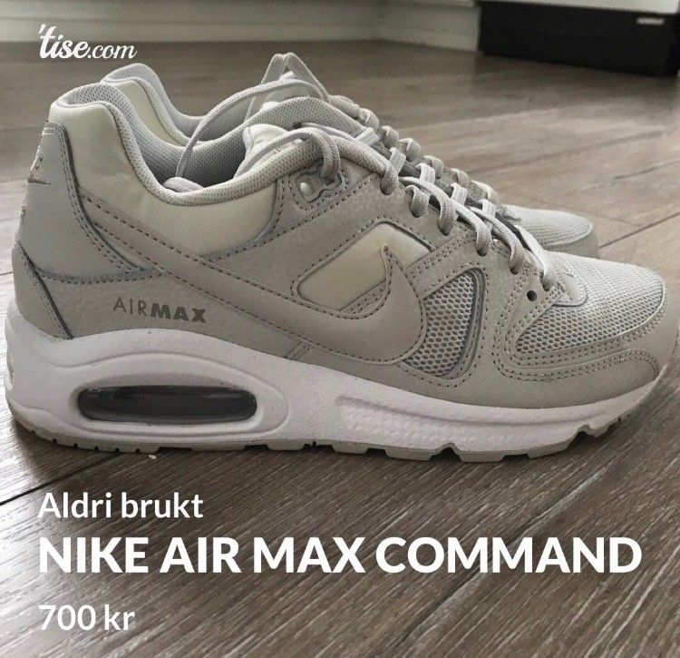 NIKE AIR MAX 42.5 | FINN.no