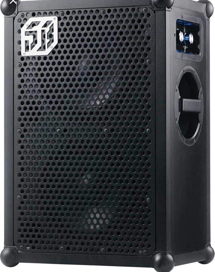 lader soundbox