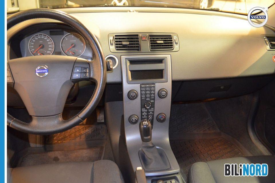 Bilbilde: Volvo V50