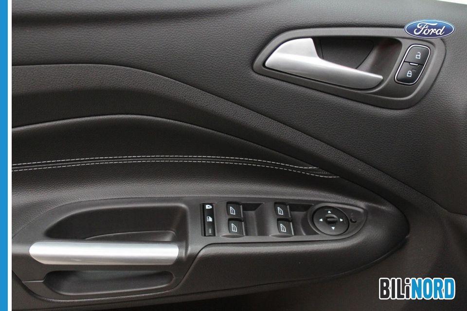 Bilbilde: Ford C-Max