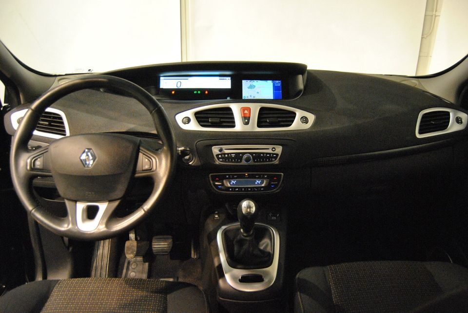 Bilbilde: Renault Grand Scenic